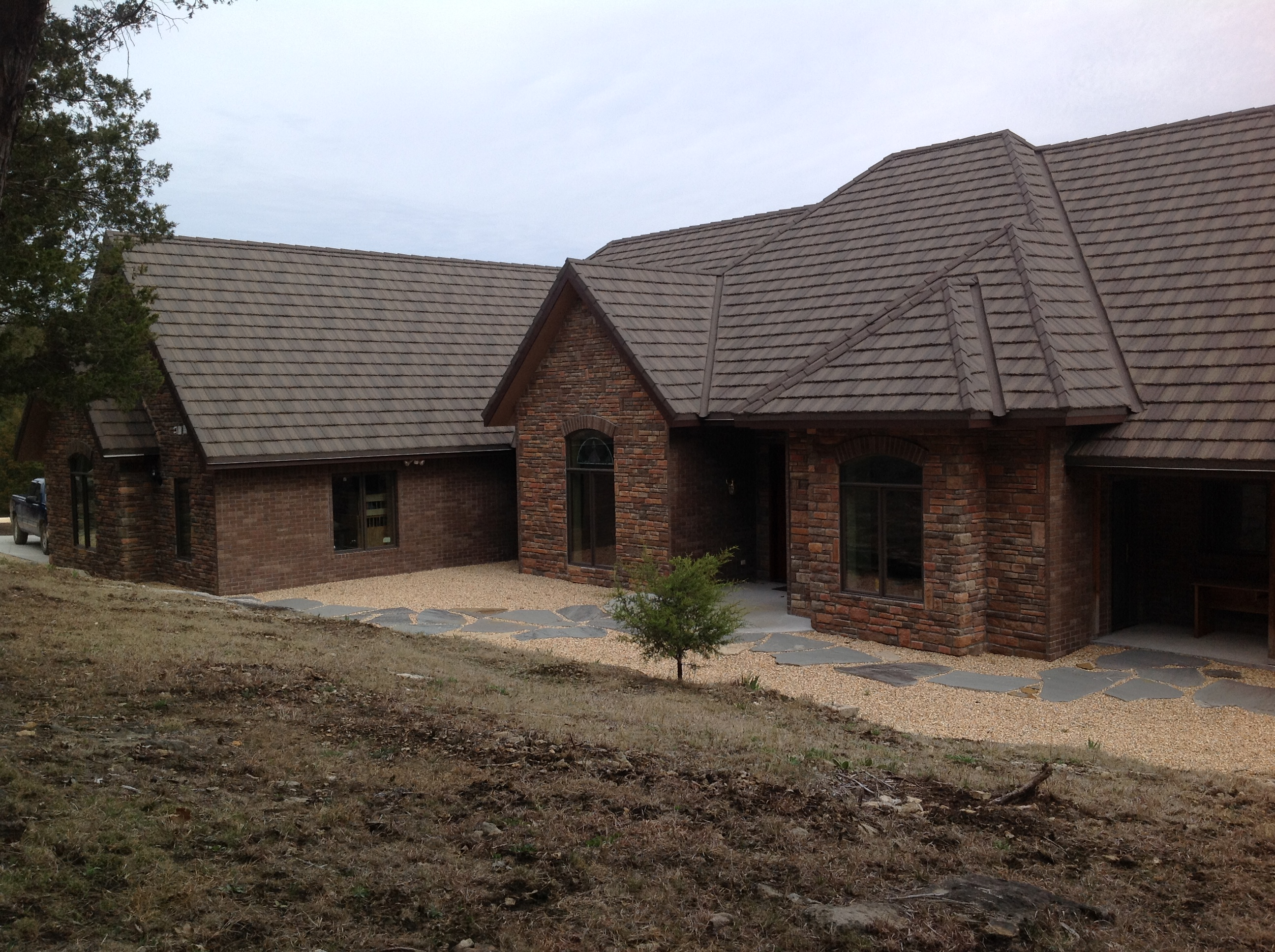 Roofing Gallery Homestead Roofing Springfield Mo