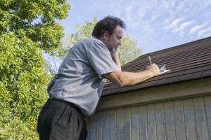 Free Roof Inspection Springfield MO