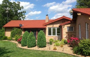 Residential Roofing Homestead Roofing Springfield MO