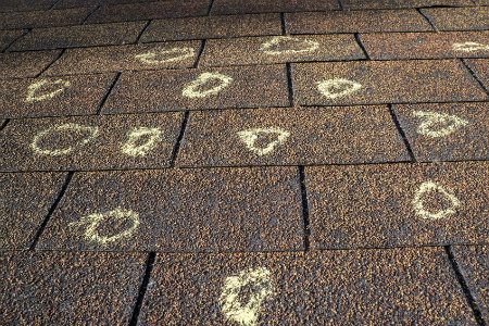 Insurance Claims Roofing Springfield MO