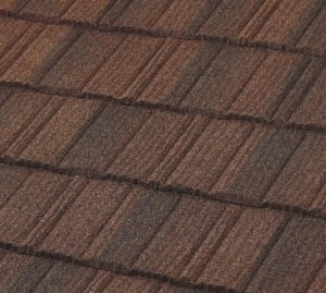 Barclay-Boral steel roofing