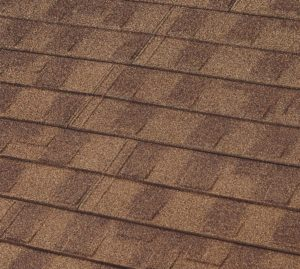 English Suede-Boral steel roofing