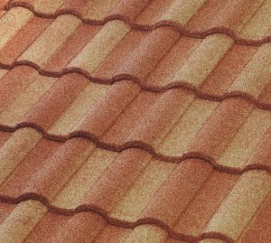 Sunset Gold-Boral steel roofing