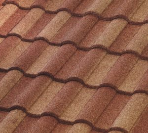 Santa Fe-Boral steel roofing