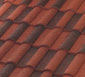 Barcelona- Boral Steel Roofing