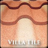 Decra- Villa Tile