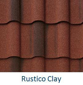 RusticoClay