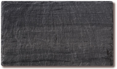 Vermont Black Slate Roof Tile